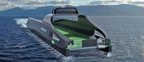 First Unmanned and Fully-Automated Offshore Vessel Planned for 2018