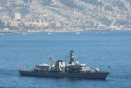 Chilean Navy Sailors Accused of Secretly Filming Female Crewmates