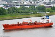 Houston Ship Channel Temporarily Closed After Tanker Fire