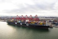 U.S. Judge Approves Hanjin Terminal Sale