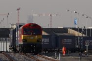 Choo-Choo! New China-Europe Rail Link Set to Steal Air and Sea Freight Volumes