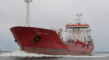 Norwegian Shipping Company Denies Illegal Shipment Accusation