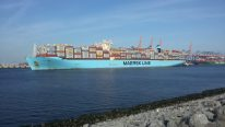Containerships 'Full to the Gunnels' on Asia-North Europe Route as Rates Hit 20-Month High