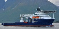 Solstad Construction Vessels Find Offshore Wind Work