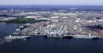 160831 v2 APM Terminals Port Elizabeth New Jersey aerial photo
