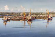Damen Shiprepair Sets Up Shop in Dutch Caribbean