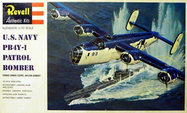 PB4Y-1 Liberator (3)