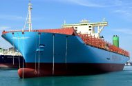 """Container Lines Face 'Window of Opportunity"""" Delay Newbuild Deliveries"""
