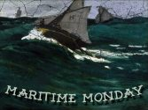 Maritime Monday for February 13th, 2017: Portishead Radio