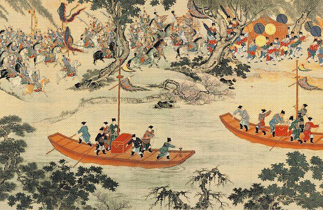 yuanming