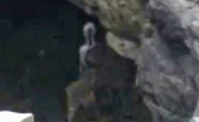 Resultado de imagen de machu picchu extraterrestre