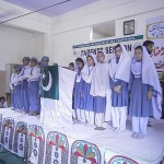 A Istaqbaal-e-Ramadan Session Held at Green Crescent Trust