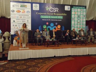 6th CSR Summit Marriott Hotel