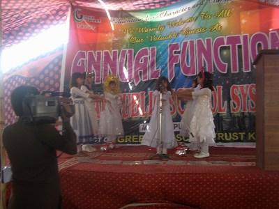 Mehrabpur Annual Function