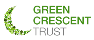 Green Crescent Trust logo