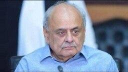 Ijaz Shah
