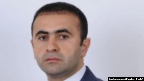 Sübhan Əliyev