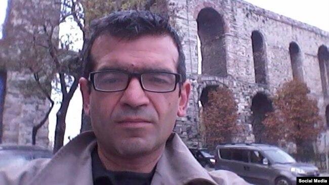 Mehman Qələndərov