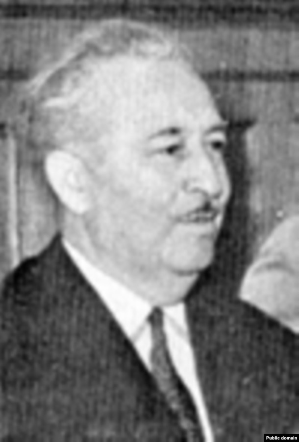 Yazıçı Məmməd Rahim.