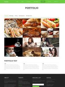 Food & Restaurant