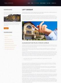 Real Estate & Building