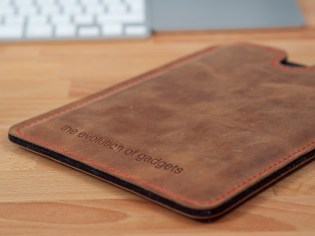 germanmade. iPad mini Sleeve 14