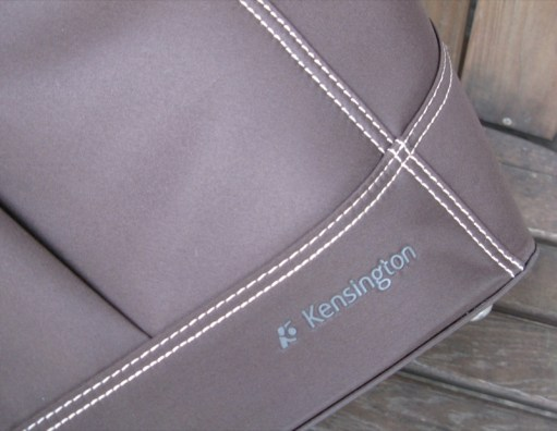 Gear Diary The Kensington Contour Balance Notebook Case Review photo