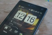 Gear Diary HTC Touch Diamond First Impressions photo