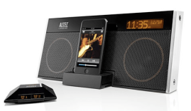 Gear Diary The Altec Lansing moondance GLOW Review photo