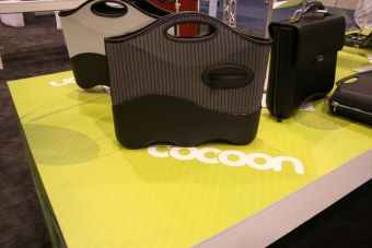 Gear Diary Exploring Cocoon Innovations Bag and Case Line photo