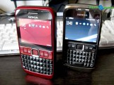 Gear Diary Nokia E63 Review photo