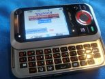 Gear Diary Review:  Motorola Rival A455   Messaging Machine photo