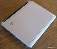 Gear Diary The HP Pavilion dv2 1199us Laptop Reviewed photo