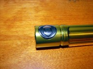 Gear Diary Review: Icon Rogue 2 LED Flashlight photo