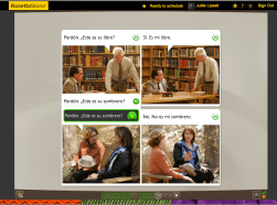 Gear Diary  Teaching an Old Dog New Tricks: Week Five into the Rosetta Stone TOTALe Program photo