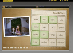 Gear Diary Teaching an Old Dog New Tricks: Week One into the Rosetta Stone TOTALe Program photo