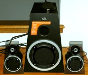 Gear Diary Review: Altec Lansing Expressionist Ultra photo
