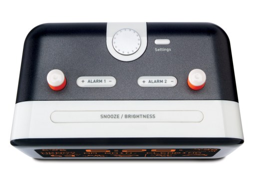 Gear Diary The Flurry Alarm Clock Wants to Wake You With Weather photo