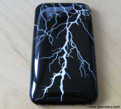 Gear Diary Konnet HardJAC Graffito   iPhone Case Review photo
