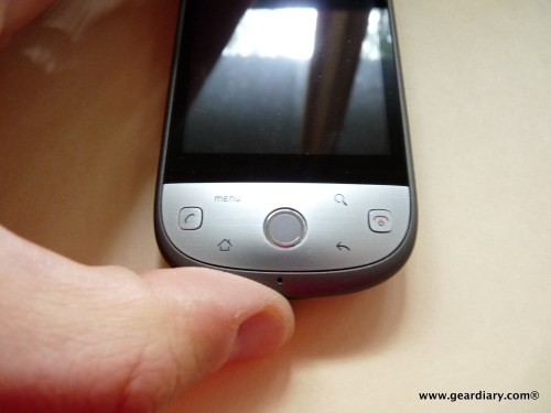 Sprint HTC Hero -11