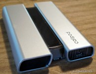 Gear Diary The Callpod Fueltank DUO Rechargeable Dual Device Power Review photo