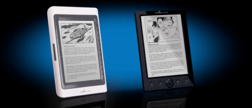 Gear Diary Energy Sistem Releasing 2 new eReaders photo