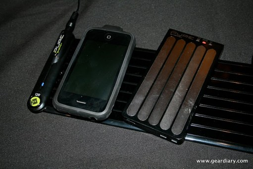 Gear Diary PureEnergy Solutions Offering a Host Of Good Looking, Reasonably Priced Wireless Charging Solutions photo