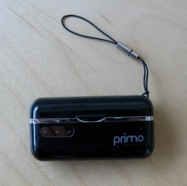 PhoneSuit Primo