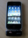 Gear Diary PhoneSuit Primo Made For iPod, Works w/iPhone Battery Review photo