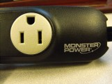 Gear Diary Review: Monster Cable Outlets to Go with USB photo