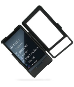 Gear Diary PDairs aluminum Zune HD case offers solid protection at a great price photo
