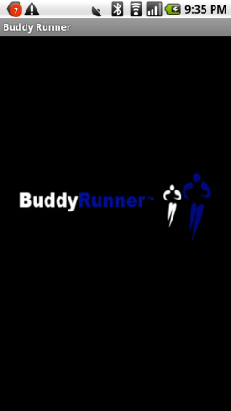 Gear Diary Review: Buddy Runner for Android photo