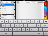 Gear Diary Pocket Informant HD for iPad  A Gear Diary Sneak Peak photo