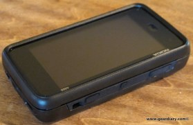 Gear Diary The OtterBox Nokia N900 Commuter Series Case Review photo